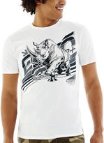 Ecko Unlimited Unltd. Unstoppable Graphic Tee