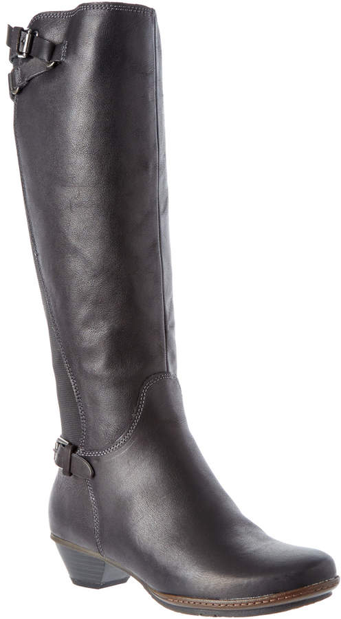 PIKOLINOS Brujas Leather Boot