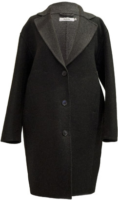 Stylein Tessa Coat - dark grey | l - Dark grey