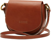 Frye Women's Harness Small Saddle Bag