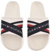 Tommy Hilfiger Flip Flops White