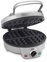 Cuisinart 4 Slice Belgian Waffle Maker -Stainless Steel WAF-200