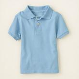 Children's Place Uniform polo