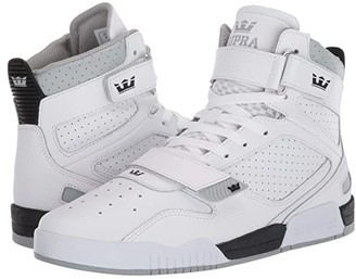 Supra Breaker (Bone/Melon/White) Men's Shoes