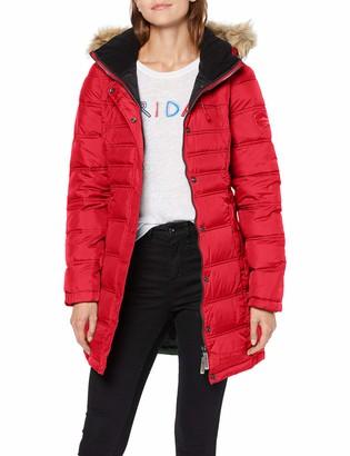 Superdry Women's Mountain Super Fuji Jacket