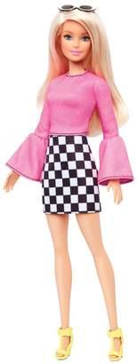 Barbie Fashionistas Doll - Checkered Chic