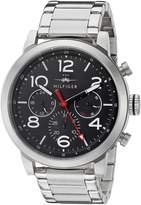 Tommy Hilfiger Men's 1791234 Jake Analog Display Japanese Quartz Watch