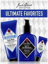 Jack Black Ultimate Favourites Gift Set