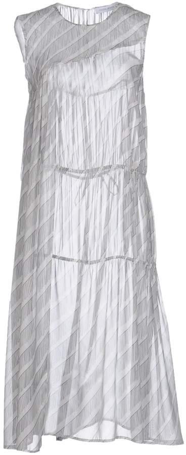 Christian Wijnants Knee-length dresses