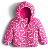 The North Face Perrito Hooded Puffer Jacket, Size 3-24 Months