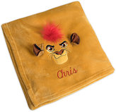 Disney Kion Fleece Throw - Personalizable