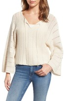 Ella Moss Women's Caprisa Sweater