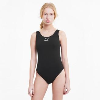 Puma Classics Women's Sleeveless Bodysuit
