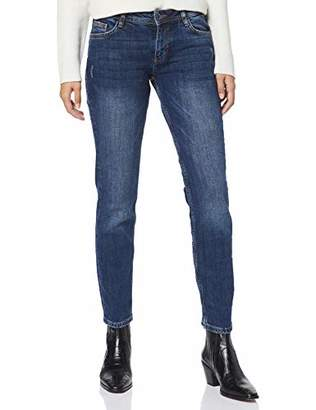 S'Oliver Women's 14.908.71.5694 Slim Jeans,W26/L32 (Size: 32/32)