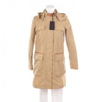 Belstaff \N Beige Synthetic Jackets