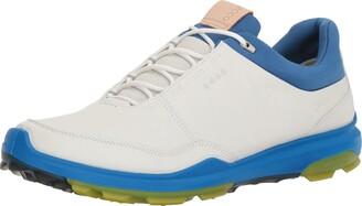 Ecco Mens Biom Hybrid 3 Gtx Mens Golf Shoes