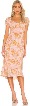 ASTR the Label Caprice Dress