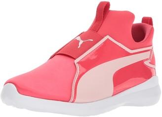 Puma Kids Rebel Mid Sneaker