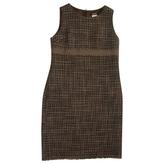 Max Mara Wool mid-length dress