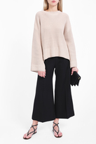 Elizabeth and James Aimee Wide Sleeve Top