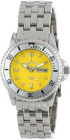 Sartego Women's SPQ87 Ocean Master Japanese Quartz Movement Watch