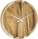 London Clock Company Pure Wall Clock, 25cm