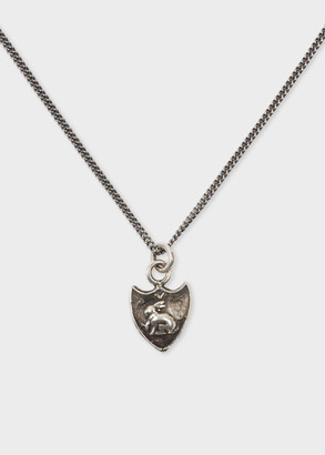 Paul Smith x Pyrrha - Rabbit Talisman Necklace