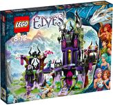 Lego Elves Ragana`s Magic Shadow Castle 41180