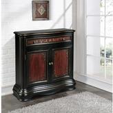 Pulaski Furniture Black Cabinet