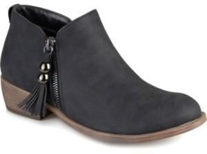 Journee Collection Women's Kizzy Boot Women's Shoes