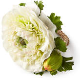 Deborah Rhodes Ranunculus Napkin Ring