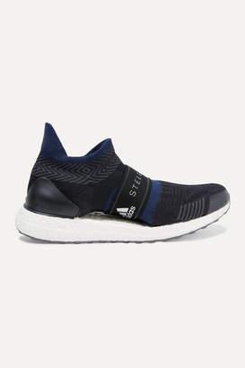 adidas by Stella McCartney Ultraboost X 3d Primeknit Sneakers - Black