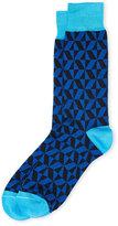 Jared Lang Zigzag Socks
