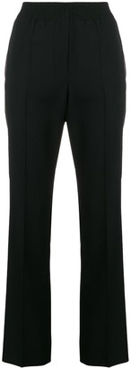 Givenchy Tuxedo Stripe Trousers