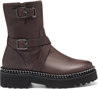 Vince Camuto Messtia Moto Boot - Code: STEAL50