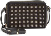 Nine West Ania Stud-Embellished Crossbody