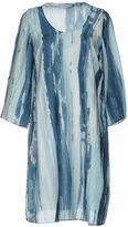 Gran Sasso Short dresses