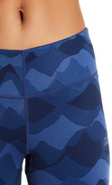 Helly Hansen Printed Workout Ankle Pants