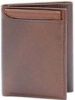 Perry Ellis Card Pocket Trifold Wallet