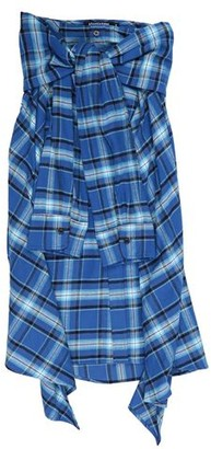 Adaptation 3/4 length skirt