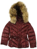 MonnaLisa Synthetic Down Jacket