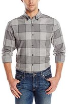 Lucky Brand Men's Palisades Plaid Shirt