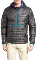 Patagonia Men's Nano Puff Bivy Water Resistant Jacket