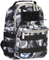 Babiators Rocket Pack - Galactic Gray Camo - One Size