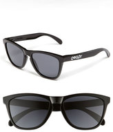 Oakley Women's Sunglasses - Polished Black/ Grey