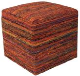 Kas Rugs Contempo Sienna Accent Pouf