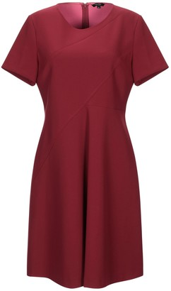 Tara Jarmon Short dresses - Item 34878388TR