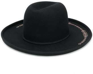 Forte Forte trilby hat