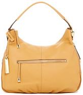 Vince Camuto Rina Leather Hobo Bag