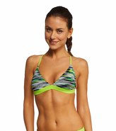 adidas Women's Linear Movement Triangle Top 7538867